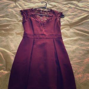 Bcbg dress size 2